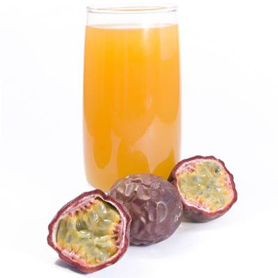 Passion Fruit Jus Concentré