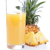 Ananas Fruit Jus Concentré